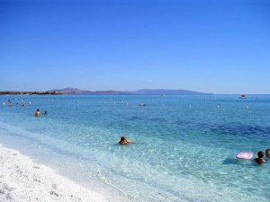 Spiaggia delle Saline (Stintino)