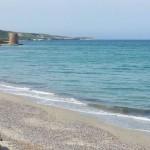 Spiaggia di Abbacurrente