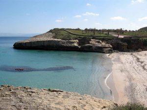 Spiaggia di Balai (Porto Torres)