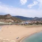Spiaggia di Bosa Marina