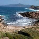 Spiaggia di Cala Viola