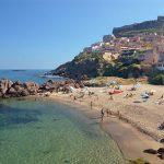 Spiaggia di Castelsardo