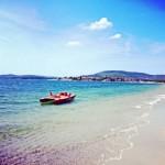 Spiaggia di Fertilia