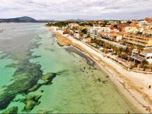 Spiaggia di Lido San Giovanni (Alghero)