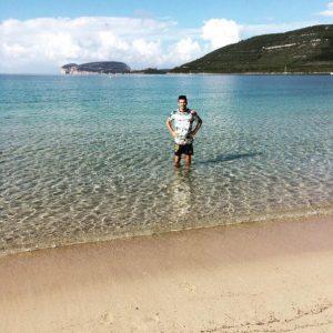 Spiaggia di Mugoni (Alghero)