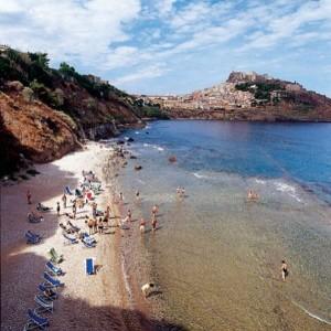 Spiaggia di Pedraladda