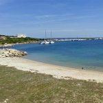 Spiaggia di Porto Mannu