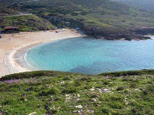 Spiaggia di Porto Palmas (Palmadula)