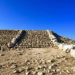 Altare Prenuragico di Monte d'Accoddi