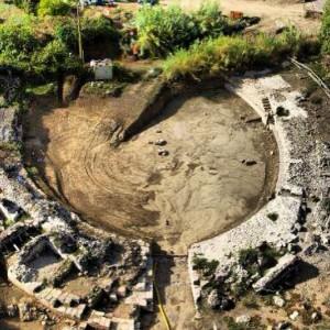 Anfiteatro Romano di Forum Traiani (Fordongianus)