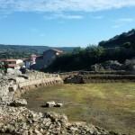 Anfiteatro Terme Romane di Forum Traiani (Fordongianus)
