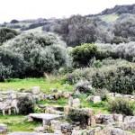 Area Archeologica Cornus Columbaris (Cuglieri)