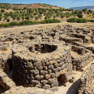 Area Archeologica Su Nuraxi (Barumini)