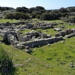 Area Archeologica di Cornus Columbaris (Cuglieri)