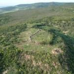 Complesso Megalitico Monte Baranta (Olmedo)