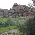 Complesso prenuragico di Monte Baranta (Olmedo)