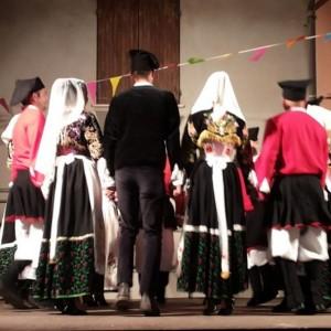 Costume Cossoine