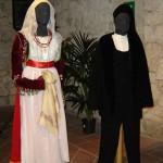 Costume Tissi