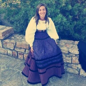 Costume Villanovaforru