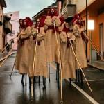 Costume carnevale Guspini