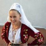 Costume femminile Siligo