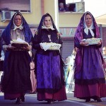 Costume femminile di Guspini