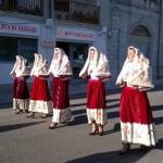 Costume femminile di Osilo
