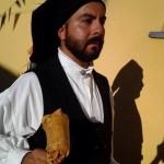 Costume maschile di Guspini
