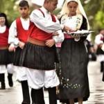 Costume sardo Florinas