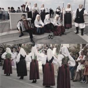 Costume sardo Lanusei