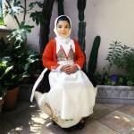 Costume sardo Mamoiada