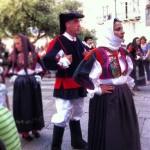 Costume sardo Sarule