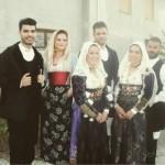 Costume sardo di Codrongianos