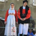Costume sardo di Mamoiada