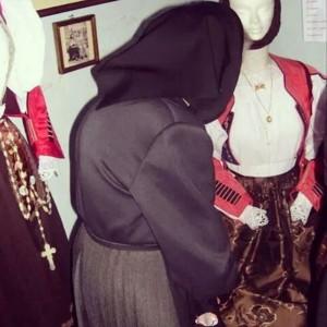 Costume sardo di Orani