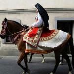 Costume sardo di Oristano