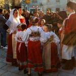 Costume sardo di Ovodda