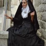 Costume sardo di Tempio Pausania