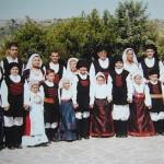 Costumi di Tissi
