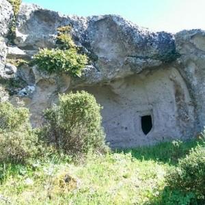 Dolmen di Corte Noa a Laconi