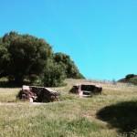 Insediamento Fenicio Punico di Monte Sirai (Carbonia)