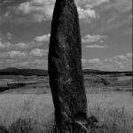 Menhir Sa Pedra e Taleri (Noragugume)