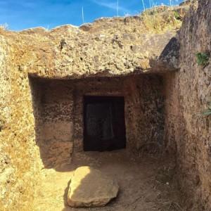 Necropoli Anghelu Ruju (Alghero)