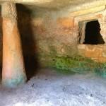 Necropoli Anghelu Ruju ad Alghero