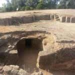 Necropoli di Anghelu Ruju
