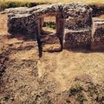Necropoli di Anghelu Ruju (Alghero)