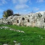 Necropoli di Moseddu (Cheremule)