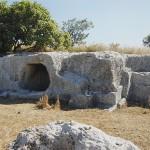 Necropoli di Moseddu a Cheremule