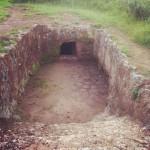Necropoli preistorica Anghelu Ruju (Alghero)