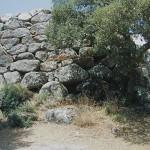 Nuraghe Majori (Tempio Pausania)